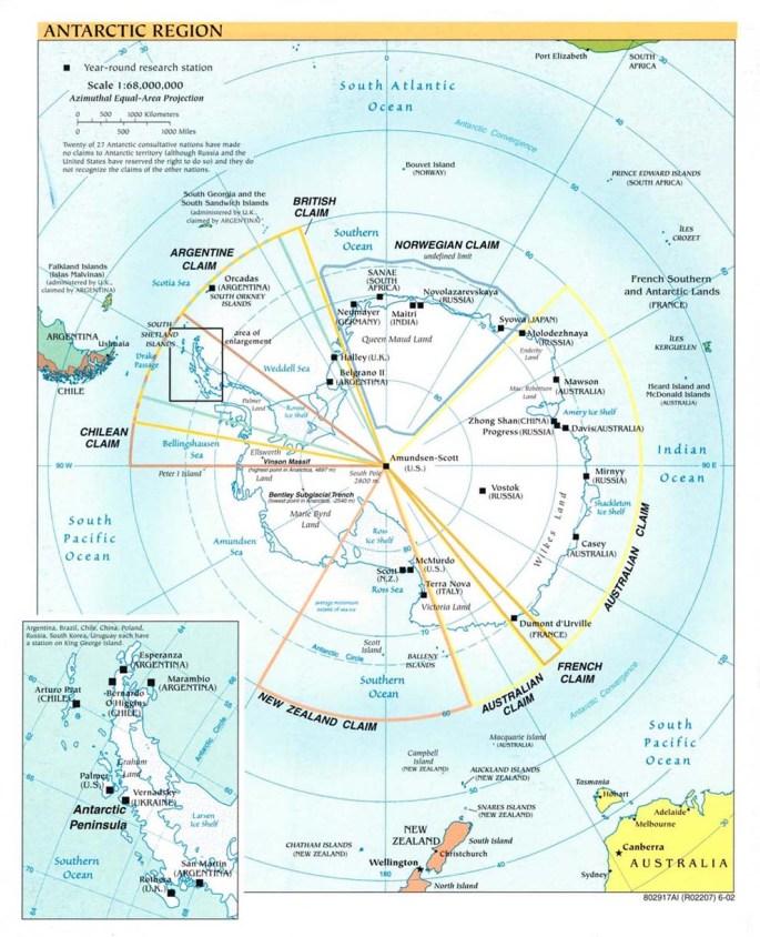 antarctic-region-map
