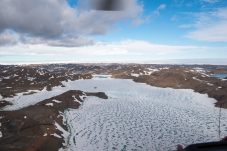 Ellis Fjord